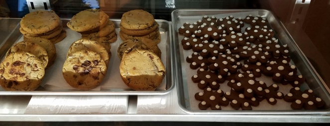 Cookies at Fifth Tier Baking Studio